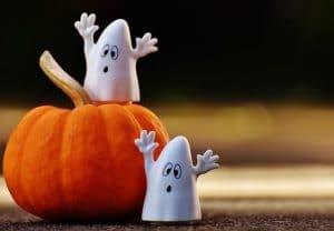 Organisez une chasse aux fantômes pour Halloween