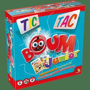 Tic Tac Boum Junior