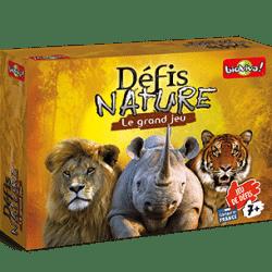 Défi nature – Le grand jeu
