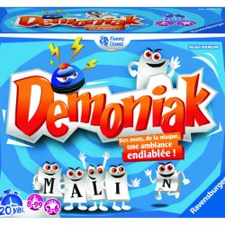 Demoniak