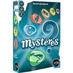 Mysteres