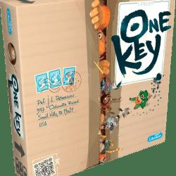 One Key