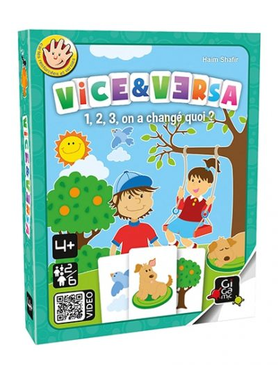 Vice&Versa