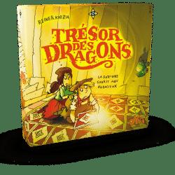 Trésors des dragons