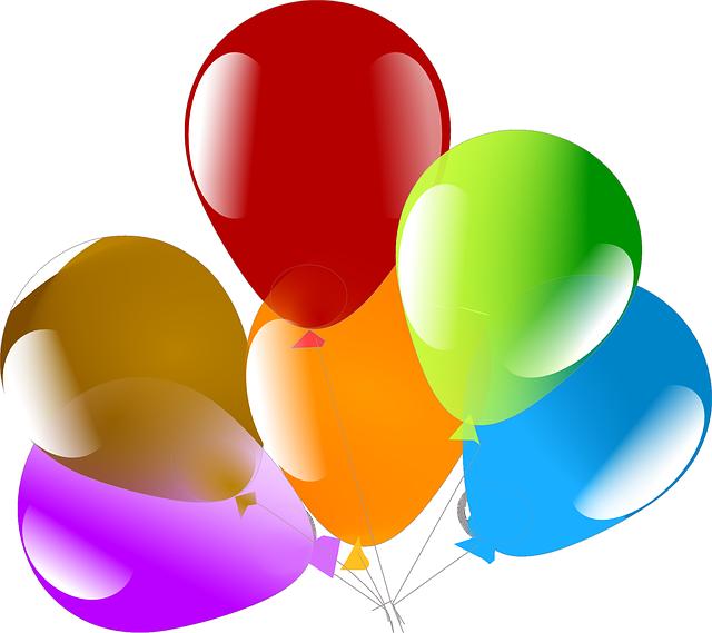 ballons mysteres