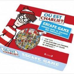 Escape Box – Où est Charlie ?