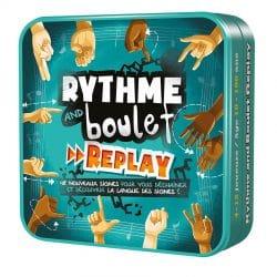 Rythme and Boulet Replay