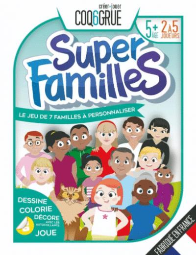 SuperFamilles