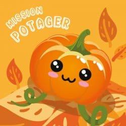 Mission Potager