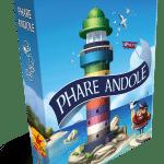 Jeux à offrir Phare Andole