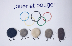 Read more about the article Jouer et bouger !