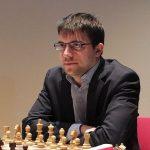 Maxime Vachier Lagrave Echecs