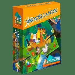 Cartzzle Création Brocéliande